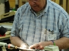 Gerry Vickers Pen turning