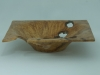 Jay Mapson,Square Bowl,Maple Burl,salad bowl,President Challenge