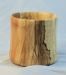 Instant Gallery-John Halstad-Container_Spalted Maple-Oil and Wax