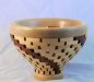 Presidents Challenge-Garry Cormier-Segmented Bowl-Maple-lacquer