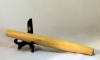 Roger Pitts-French Rolling Pin-Black Locust-Bees Wax