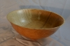 John Spitters - Thin Walled Bowl - Maple - WO Poly