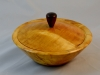 beverley-pears-lidded-bowl-6in-dia-x-3-5-in-h-green-maple-burl-black-walnut-knob-tung-oil-wo-poly