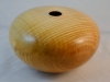 john-spitters-maple-hollow-form-natural-tiger-stripe-7-375-w-x-4-5-h-wo-poly-buffed