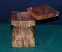 Michael-Hamilton-Clark-spalted-maple-3-in.-x-3-in.-4.5-in.-tung-oil-with-boiled-linseed-oil-and-thinners-3-coats