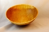 Bryan Whitta_Silver Maple Bowl2_Poly_Tung OIl_Linseed Oil Mix
