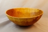 Bryan Whitta_Silver Maple Bowl_Pol_Tung Oil_Linseed Oil mix
