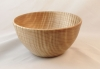 Eric Bergen_Figured Maple Bowl_Mineral Oil