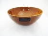 Michael Blankensop Bowl Maple Wipe-on Poly