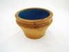 Michael Hamilton-Clark Decorated Bowl 5-in x 3-in Maple Bowl Wax