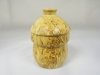 Al Timms - Lidded Bowl - Spalted Maple - Wipe-On Poly