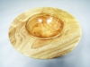 Barry Wilkinson - 6-in Bowl - wood not known - WipeOnPoly
