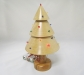 Barry Wilkinson - Christmas Tree - Maple - Tung Oil and buffed