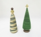 Ross Paterson - Christmas Trees - Maple - No finish