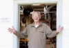 Open Shops - May 15th - Colin Delory as our Greeter